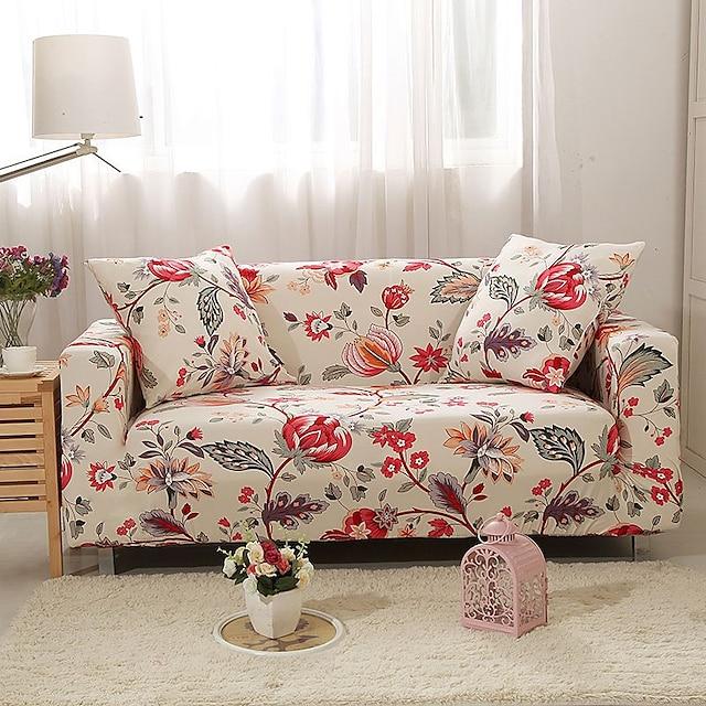 Sofaüberzug bedruckte Polyesterüberzüge