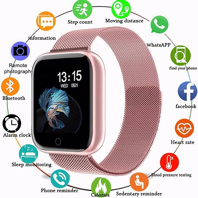 sportovní hodinky digitální digitální luxusní bluetooth