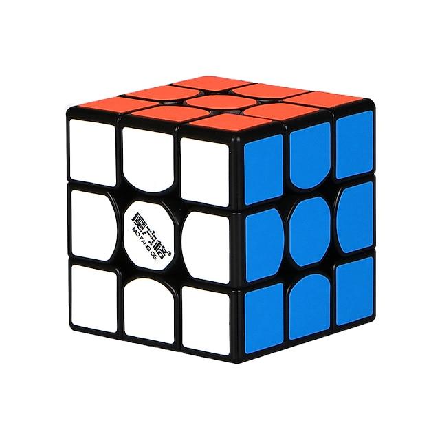 Set Cuburi Magice  Cubul magic Cub IQ  QI YI LEISHENG 120 3*3*3 Cuburi Magice Alină Stresul puzzle cub nivel profesional Viteză Profesional Clasic & Fără Vârstă Pentru copii Adulți Jucarii Cadou