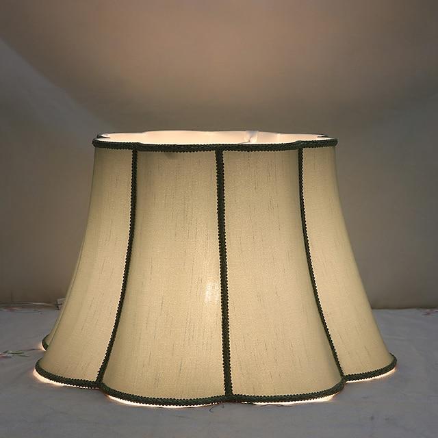 Pantalla de lámpara Arco / Nuevo diseño / Lámparas ambientales Moderno / Artístico Para Dormitorio / Oficina Azul Piscina