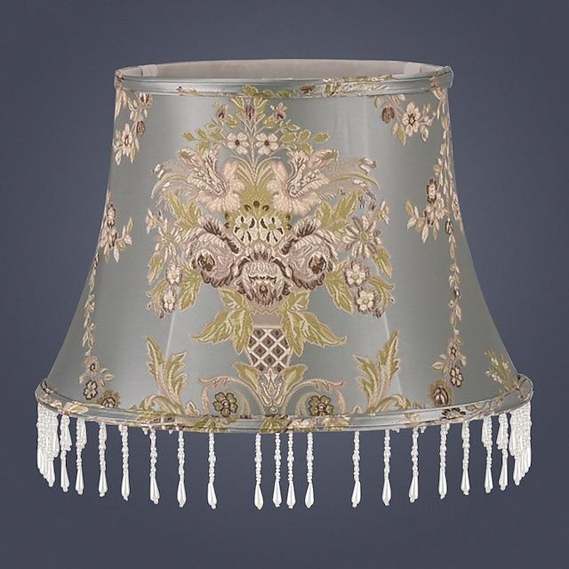 Künstlerisch / Moderne zeitgenössische Niedlich / Neues Design / Ambient Lampen Lampenschirm Für Blau