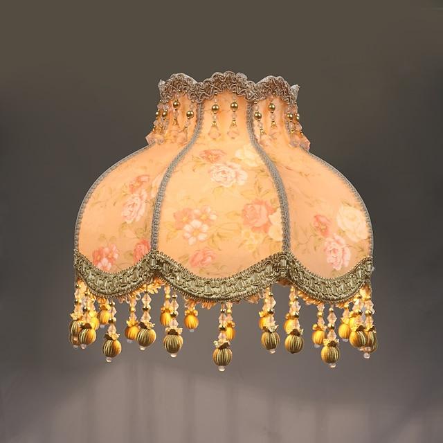 Artístico / Tradicional / Clásico Arco / Nuevo diseño / Lámparas ambientales Pantalla de lámpara Para Dormitorio / Habitación para Niñas