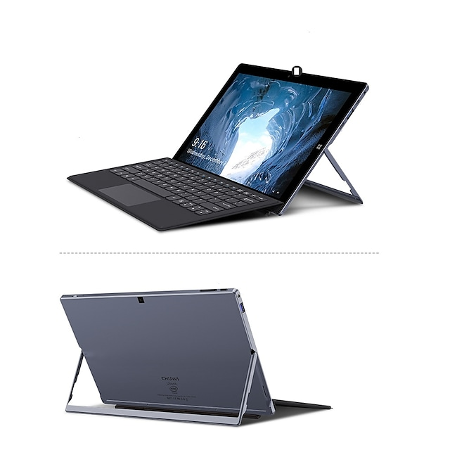 CHUWI UBook 11.6 Inch 1920*1080 Display Intel N4100 Quad Core Processor 8GB RAM 256GB SSD Windows10 Tablets with Dual Band Wifi (without keyboard and pen)