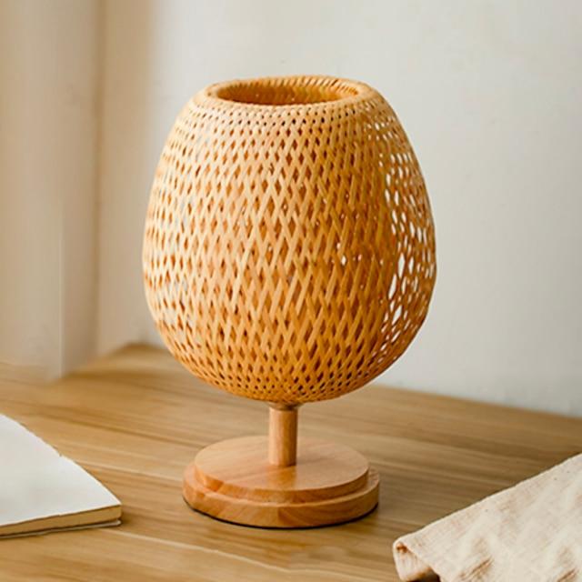 Tischleuchte Kreativ / Dekorativ Moderne zeitgenössische Für Schlafzimmer 220v Kaffee