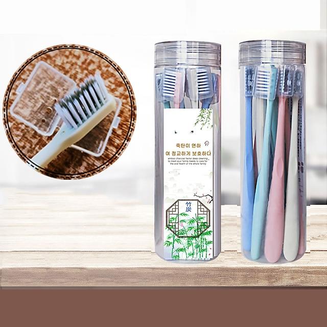 Gobelet pour brosse à dents Nouveau design basique / Moderne contemporain Matériel mixte 1 jeu - Accessoires / Nettoyage Brosse à dents et accessoires