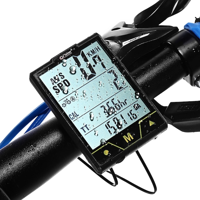 328 Bike Computer / Bicycle Computer Odometer Road Bike Mountain Bike MTB Recreational Cycling Cycling