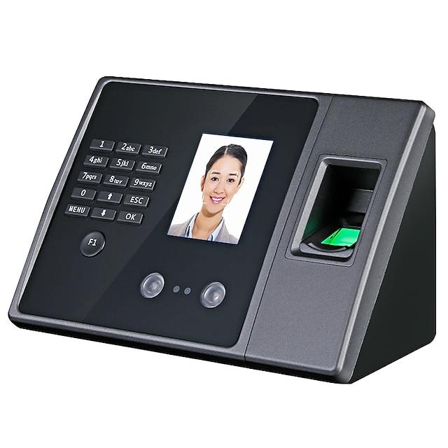 YKSCAN FA20 Attendance Machine Record the Query Fingerprint / Password / ID Card Home / Apartment / School
