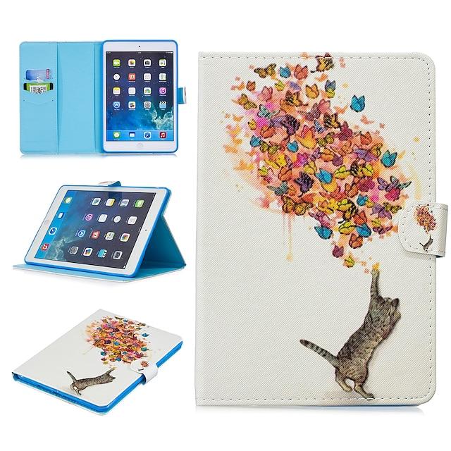телефон Кейс для Назначение Apple Чехол iPad Air iPad 4/3/2 iPad (2018) iPad Pro 11 дюймов iPad New Air (2019) iPad 10.2''(2019) iPad Pro 10.5 iPad Air 2 iPad (2017) iPad Pro 9,7 дюйма