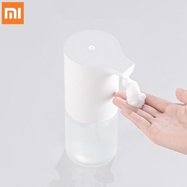 Xiaomi Xiaomi Auto Foaming Hand Washing Machine / Auto-Induction Foam Washing Soap Dispenser Convenient / intelligent