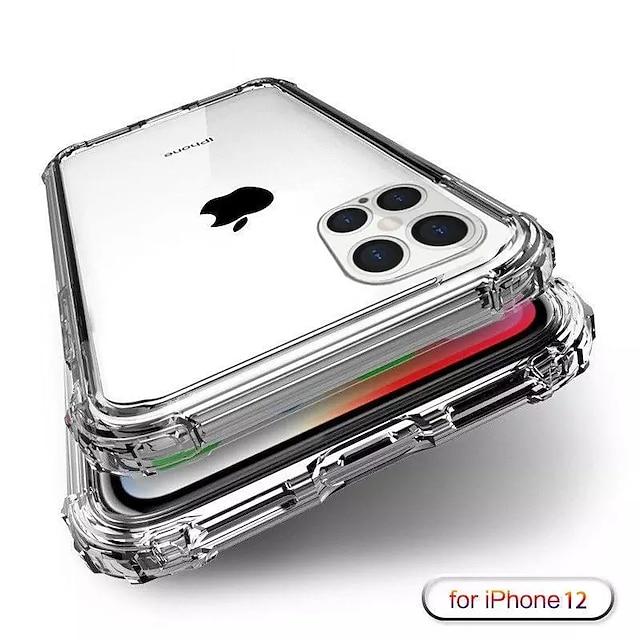 телефон Кейс для Назначение Apple Кейс на заднюю панель Силикон iPhone 13 iPhone 12 Pro Max 11 SE 2020 X XR XS Max 8 7 6 iPhone 13 Pro Max iPhone 13 Mini iPhone 13 Pro