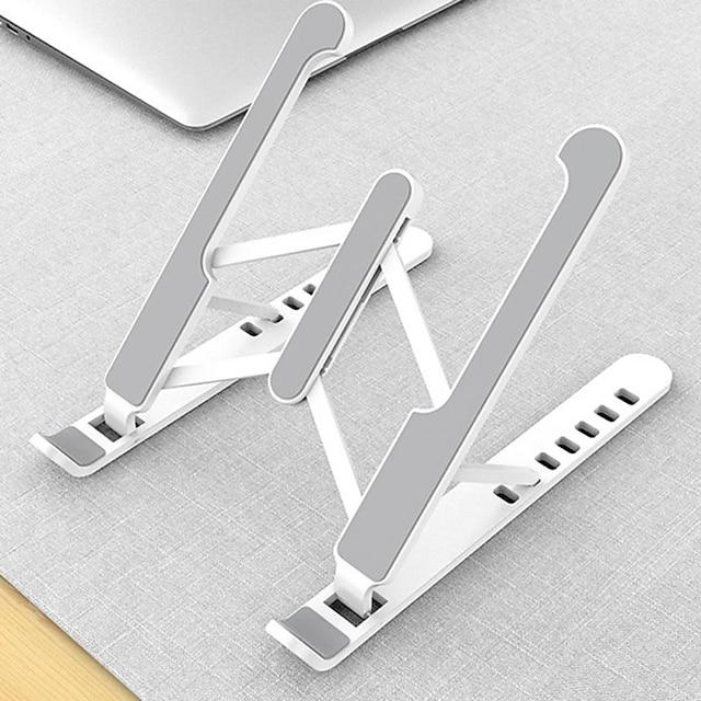 Matkapuhelintelineet Sänky Kirjoituspöytä iPad PC, tabletit ja kannettavat Tablettitietokone Säädettävä jalusta Säädettävä Silikoni ABS Matkapuhelinväline iPhone 12 11 Pro Xs Xs Max Xr X 8 Samsung