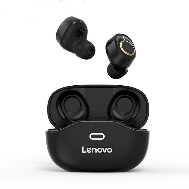 Lenovo Lenovo X18 Fone de ouvido sem fio True TWS Bluetooth5.0 Estéreo Emparelhamento automático Controle de toque inteligente para Apple Samsung Huawei Xiaomi MI esportes fitness Condução Celular