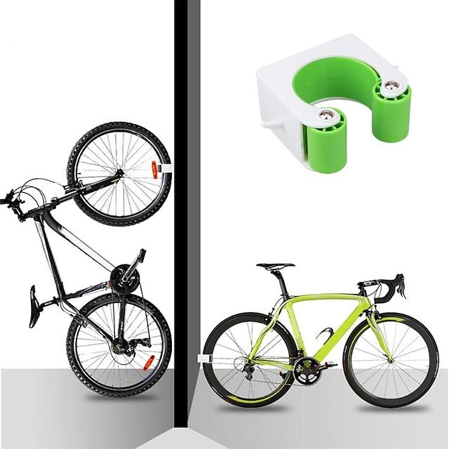 2 шт. Настенное крепление для велосипеда крюк для парковки велосипеда стойка для горного велосипеда пряжка держатель велосипедные аксессуары