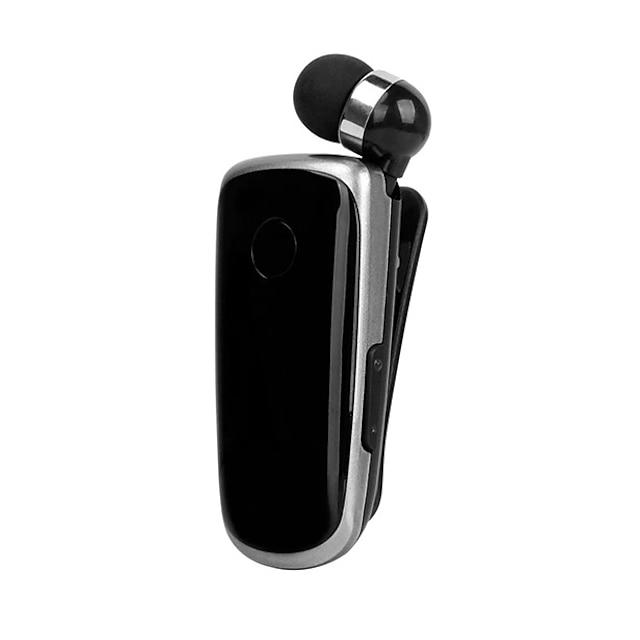 K39 main libres bluetooth casques Bluetooth4.1 Résistant à la sueur pour Apple Samsung Huawei Xiaomi MI Téléphone portable