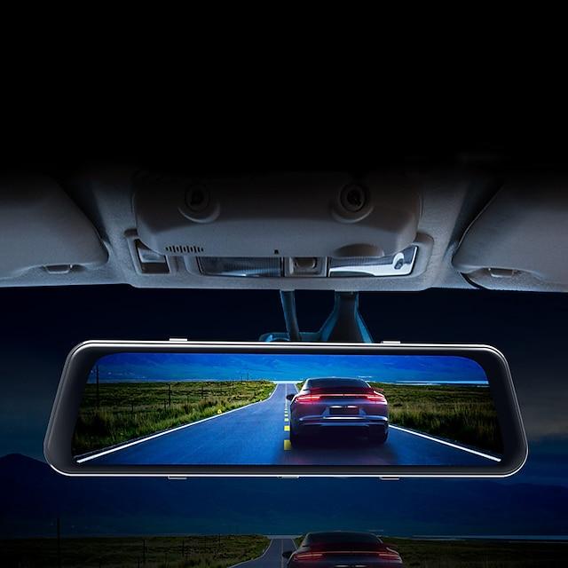 Anytek A26 1440P เริ่มต้นการบันทึกอัตโนมัติ รถ DVR 140 ดีกรี มุมกว้าง IPS Dash Cam กับ วิดีโอ + รูปภาพ เครื่องบันทึกในรถยนต์