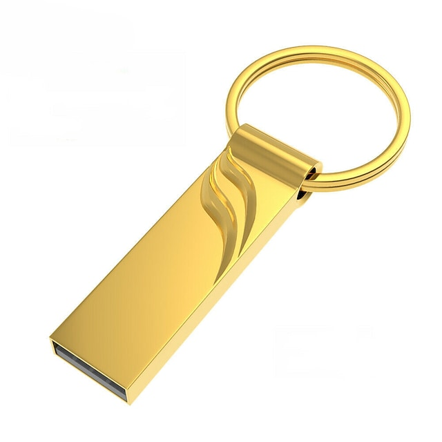 ANT 64GB USB Flash Drives USB 2.0 Water Resistant For Office and Teaching