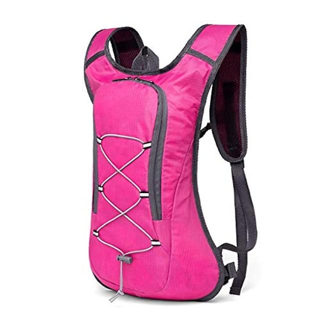 outdoor uomo ciclismo borsa d'acqua zaino impermeabile mtb bici idratazione zaino donna sport ultraleggero adolescente viaggio arrampicata borse