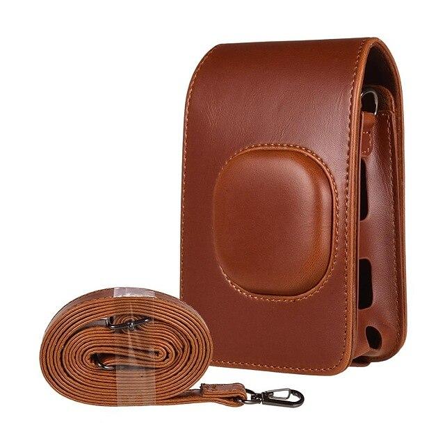 Backpack Camera Bag Waterproof PU