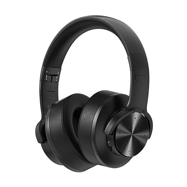 WAZA B8 Casque sur l'oreille Bluetooth5.0 Stéréo LA CHAÎNE HI-FI pour Apple Samsung Huawei Xiaomi MI Jeux