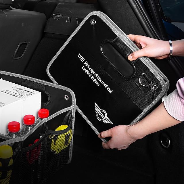 Ψηφιακός οδηγός αυτοκινήτου Τσάντες Αποθήκευσης Μεικτό Υλικό Για Universal Όλες οι χρονιές