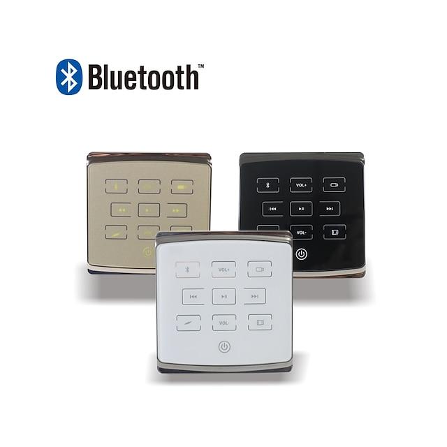 Outlet di fabbrica 86C Altoparlanti Altoparlante levitante Bluetooth Scheda TF Mini Funzione di controllo del filo Altoparlante Per Cellulare