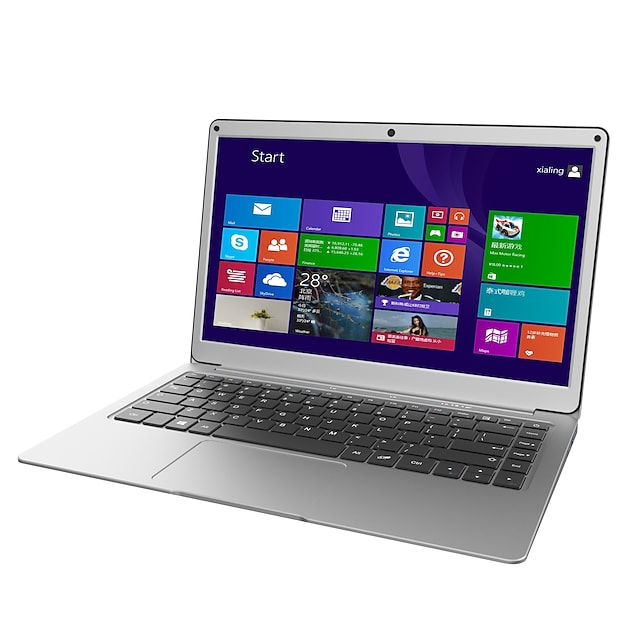 Jumper EZBOOK X3 13.3 inch IPS Intel Apollo Intel Apollo Lake N3350 8GB DDR3 128GB Intel HD Windows10 Laptop Notebook