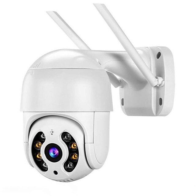 sunsee numérique SS210109-009P 2 mp Caméra IP Extérieur Soutien 8-128 GB / CMOS / 60 / Android