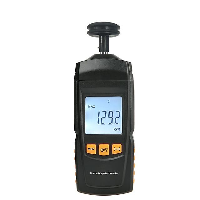 BENETECH GM8906 Tachometer 0.5-19999 Measure