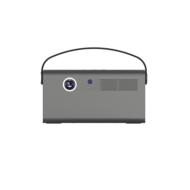 toumei v7 3d 스마트 dlp 프로젝터 android tv 9.0 스마트 프로젝터 wifi 블루투스 휴대용 프로젝터 4d ± 45 ° 키스톤 보정 netflix youtube가 포함 된 70,000 시간 영화 프로젝터