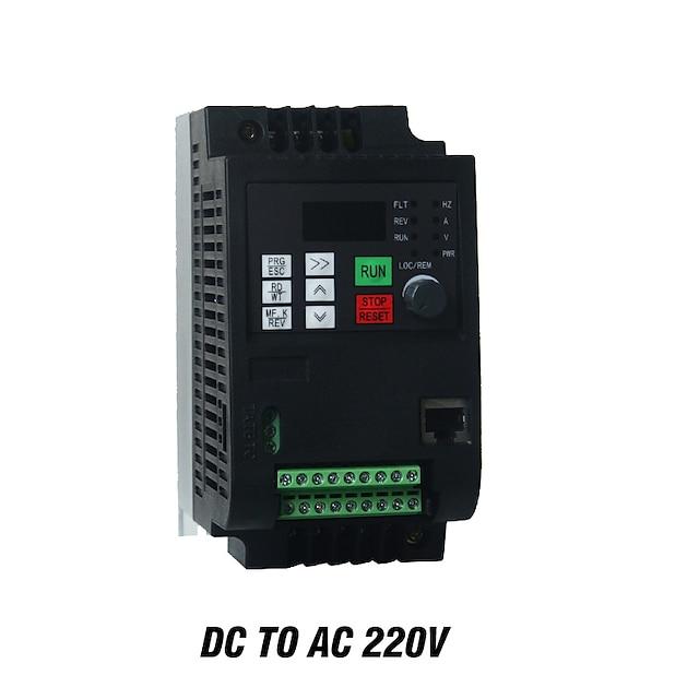 Altro Invertitore di potenza DC 24V-AC 220V 220 V 4 mA 0.75 W Per