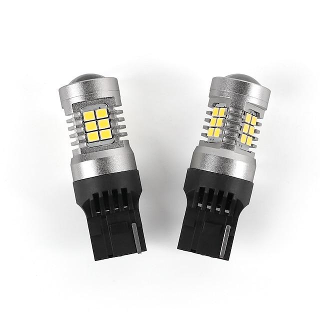 Automatique LED Lampe de Travail Ampoules électriques 780 lm 10.5 W Pour Universel Toutes les Années 2 pièces