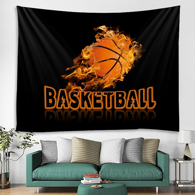 Wall Tapestry Art Decor Blanket Curtain Hanging Home Bedroom Living Room Decoration and Modern and Novelty