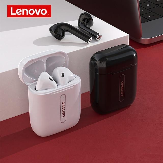 X9 Căști fără fir TWS Bluetooth 5.0 Cu Microfon Cu caseta de încărcare Impermeabil IPX4 pentru Apple Samsung Huawei Xiaomi MI Telefon mobil