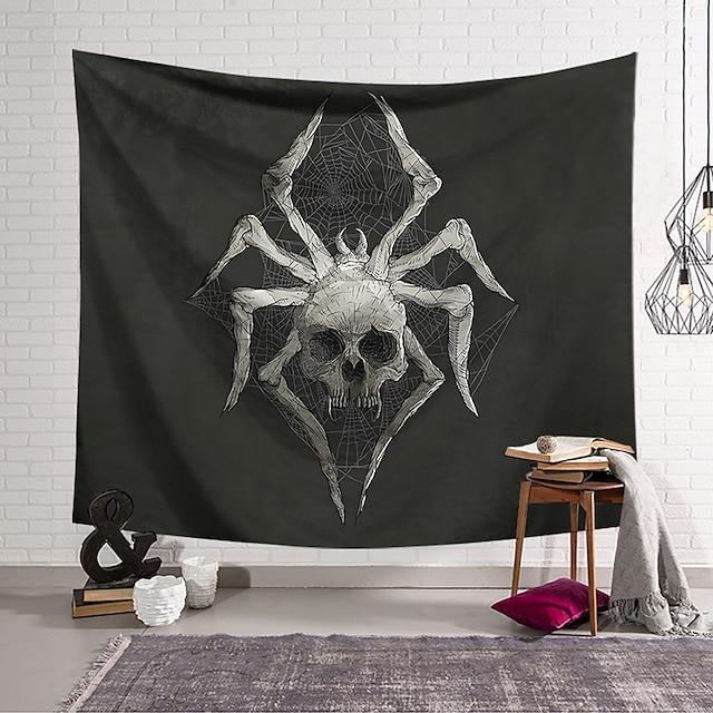 arazzo da parete arredamento artistico tenda coperta appesa casa camera da letto decorazione soggiorno e astratto e psichedelico