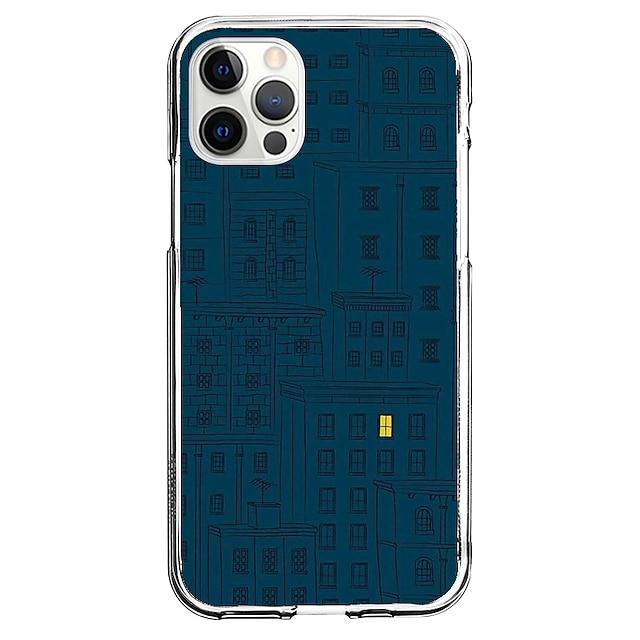 Creativ Decor telefon Caz Pentru Apple iPhone 12 iPhone 11 iPhone 12 Pro Max Design Unic Carcasă protectoare Model Capac Spate TPU