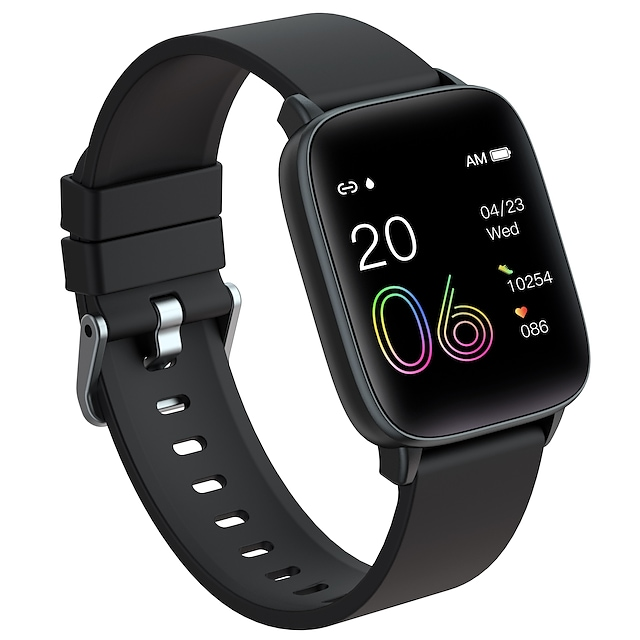 Y93 חכמים שעונים ל אנדרואיד iOS סמסונג Apple שיאומי Blootooth 1.4 אִינְטשׁ גודל מסך IP68 רמה עמיד למים עמיד במים מסך מגע מוניטור קצב לב מודד לחץ דם ספורטיבי