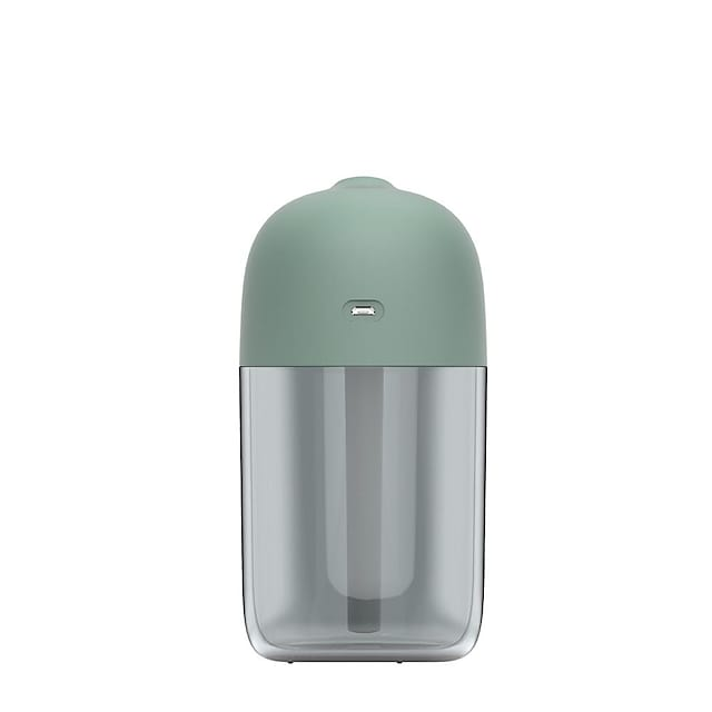 RL-HM05 Large atomization volume atmospheric night light Compact and portable diffuser humidifier portable air humidifier