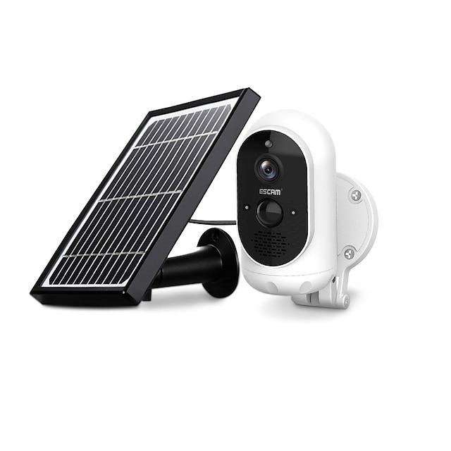 ESCAM ESCAM G12 2 mp IP-kamera Udendørs Support 64 GB