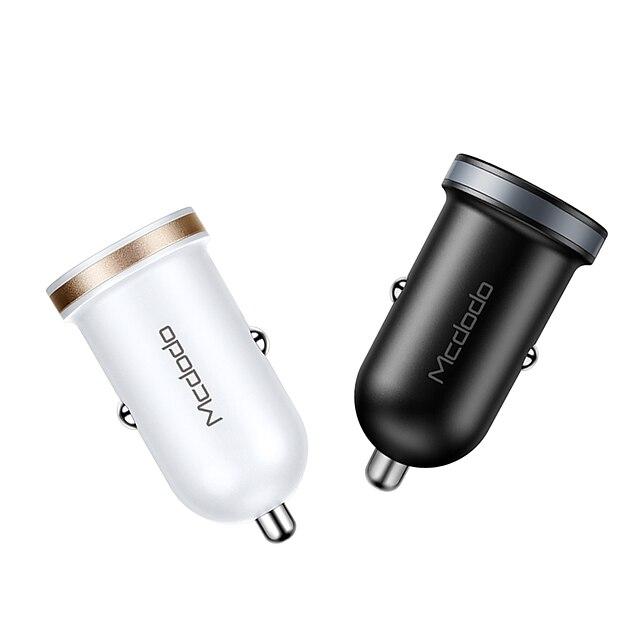 Multiport 2 Ports USB 24 V / 2.4 A