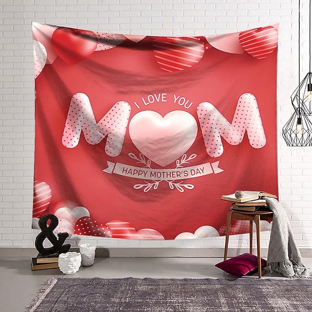 tapeçaria de parede arte decoração cobertor cortina pendurada casa quarto decoração sala de estar poliéster
