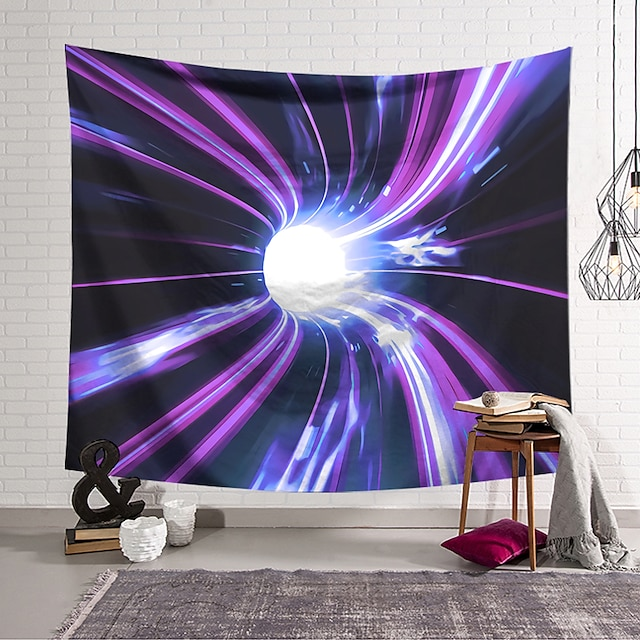 Wall Tapestry Art Decor Blanket Curtain Hanging Home Bedroom Living Room Decoration and Novelty and Fantasy