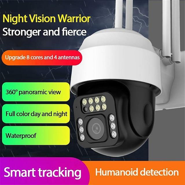 1080p ptz ip camera wifi outdoor speed dome câmera de segurança wifi pan tilt rede 2mp vigilância cctv