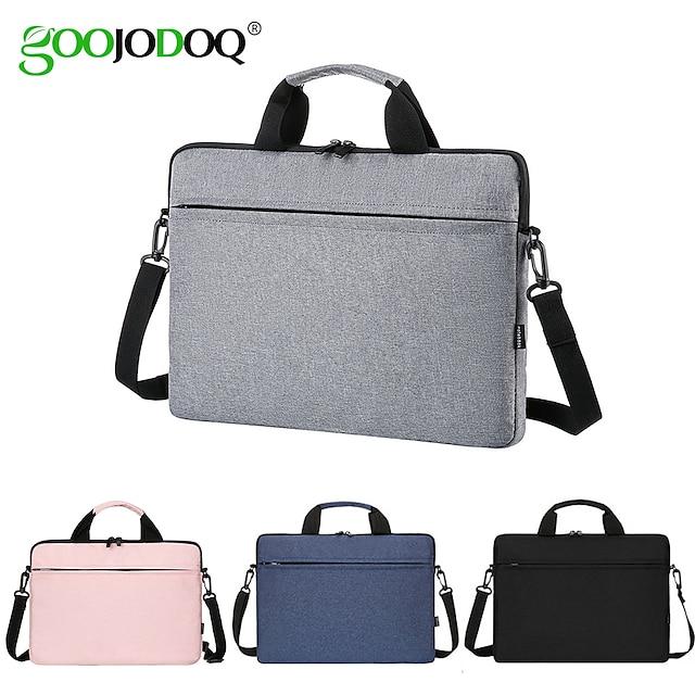 torba za prijenosno računalo 13,3 14 15,6-inčna vodootporna torbica za prijenosno računalo za macbook air pro 13 15 torba za torbu za računalo