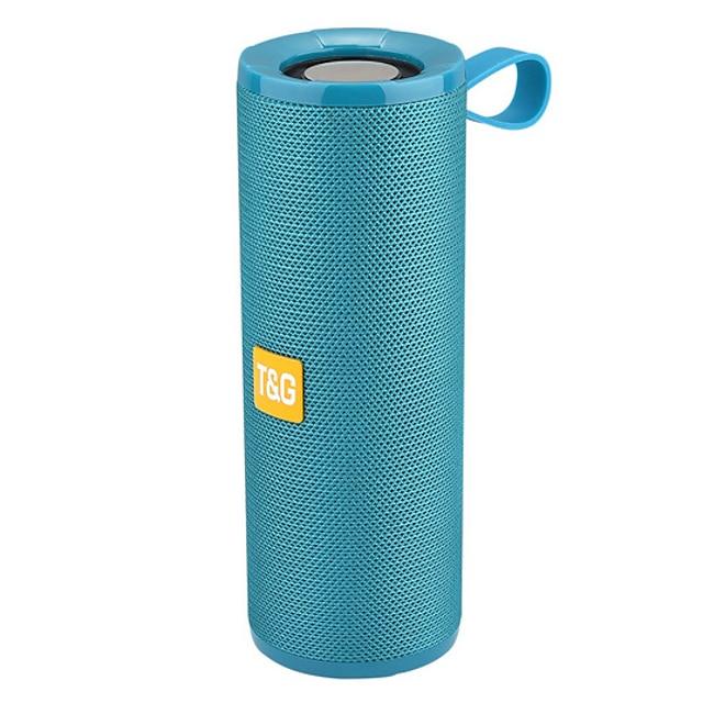 T&G TG149 Outdoor Speaker Wireless Bluetooth Portable Speaker For PC Laptop Mobile Phone