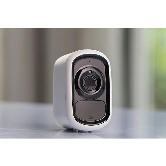 sunsee Digital Babyphone 2 mp effektive Pixel CMOS 95 ;   55 ;   110 ° Sichtwinkel in Grad 7 m Nachtsichtsreichweite