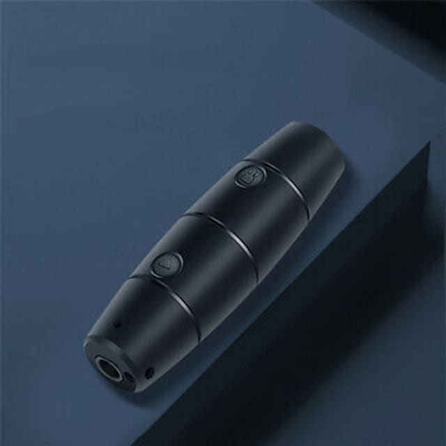 the new mini flashlight recorder factory direct sales remote professional high-definition recorder cross-border exclusive supply