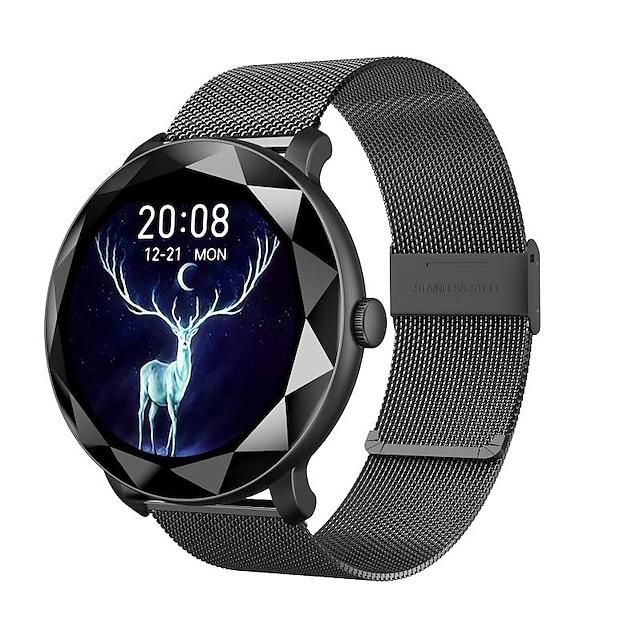 SMA H8 Intelligente Guarda Bluetooth 1.09 pollice Misura dello schermo IP 67 Impermeabile Schermo touch Monitoraggio frequenza cardiaca Timer Cronometro Pedometro Cassa dell'orologio da 39 mm per