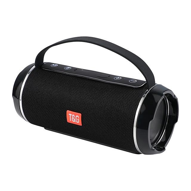 T&G TG113 Outdoor Speaker Wireless Bluetooth Portable Speaker For PC Laptop Mobile Phone