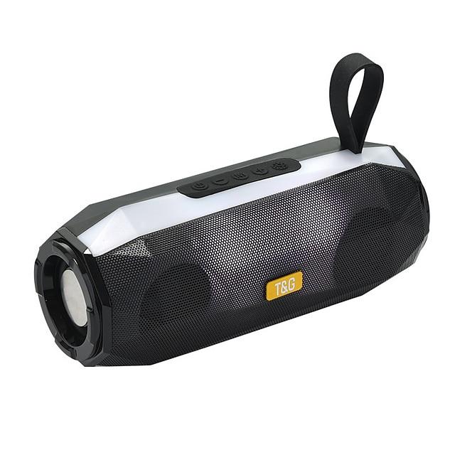 T&G TG147 Outdoor Speaker Wireless Bluetooth Portable Speaker For PC Laptop Mobile Phone
