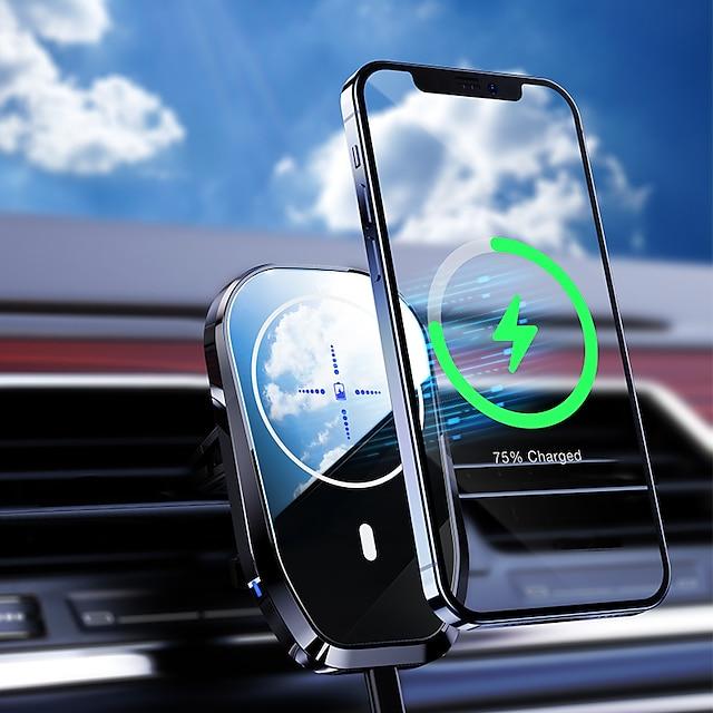 15 W Izlazna snaga Drugo Bežični punjač Bežični auto punjači Bežični punjač Za Mobitel